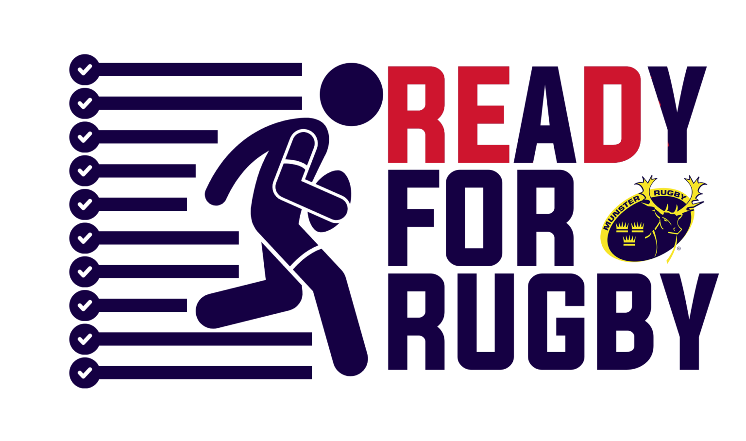 #ReadyForRugby Support Series